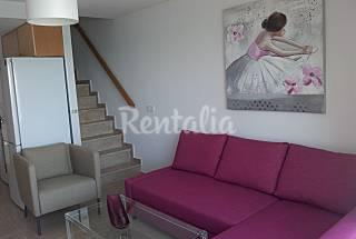 Apartamento 2 habitaciones Primera línea de Playa Murcia