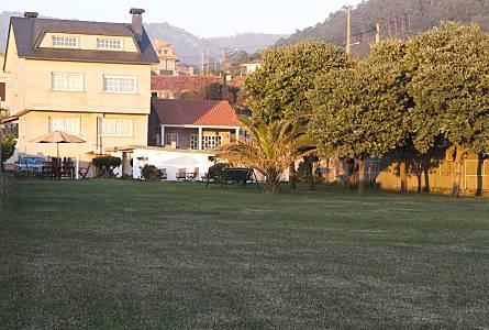 Location De Vacances Oia Pontevedra Appartements De Vacances