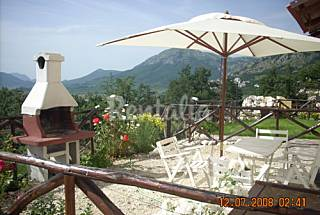 House with 2 bedrooms Ovindoli L'Aquila