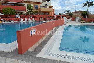 Appartement pour 6 personnes en Canaries Ténériffe