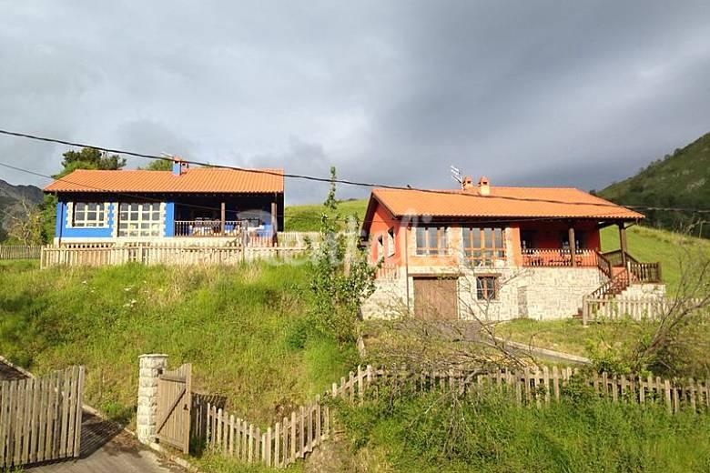 2 espectaculares casas en la cima de una monta a villa for Villa casa mansion la cima acapulco