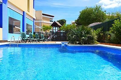 Apartamento de 1 habitaciones a 50 m de la playa Tarragona