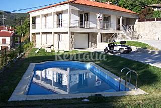 House for rent in São João de Rei Braga
