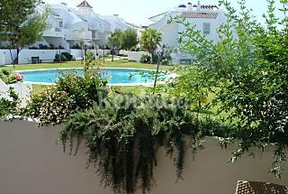 Apartamento de 2 habitaciones a 1500 m de la playa Huelva