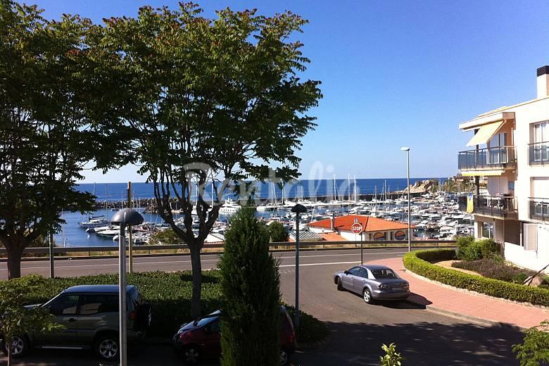 Maison de 4 chambres à 200 m de la plage Gérone