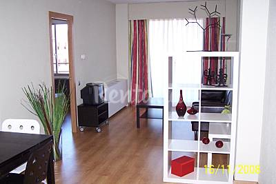 Apartamentos y estudios reformados en Madrid Madrid