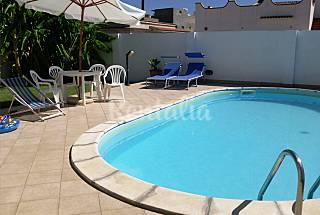 Villa for 4-6 people only 250 meters from the beach Trapani