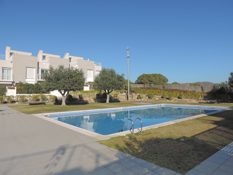 Casa en alquiler a 1500 m de la playa creixell tarragona costa dorada - Casas alquiler costa dorada ...