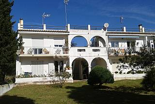 Apartment with 2 bedrooms only 300 meters from the beach Castellón