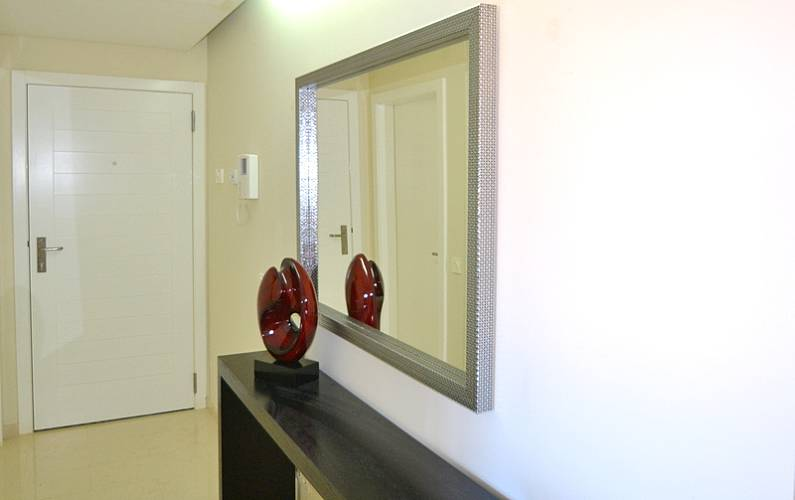 Luxuoso Interior da casa Algarve-Faro Loulé Apartamento - Interior da casa