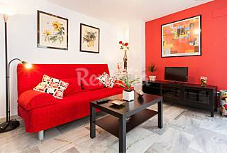 Apartment for rent in the centre of Sevilla Seville