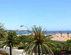 Apartment with views and 200 m from the beach Gran Canaria