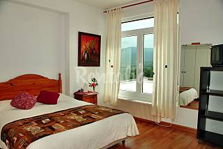 Apartment with 1 bedroom with views to the mountain Rioja (La)