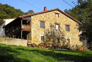 Apartment for 4-5 people in Asturias Asturias