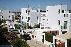 Casa de 3 habitaciones, a 2 km de la playa Huelva