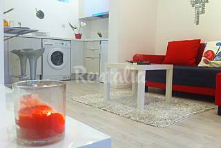 Apartment for rent 10 km from the beach Lisbon