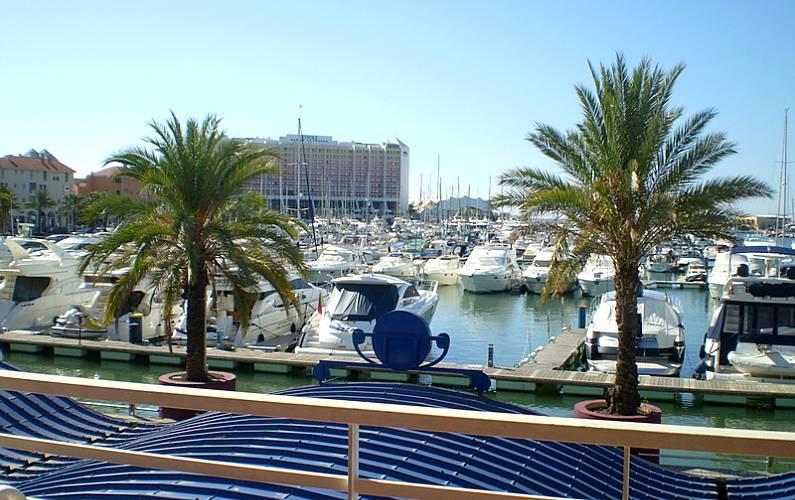 Luxuoso Outros Algarve-Faro Loulé Apartamento - Outros