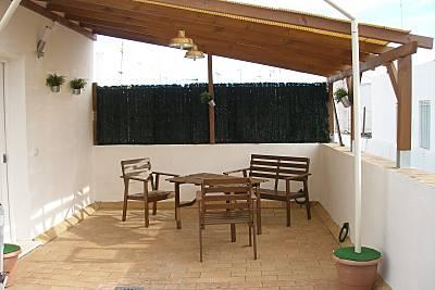 Ático sobre los tejados,  Cádiz   VFT/CA/00186 Cádiz