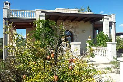 Monopoli_relax in villa  a 900 m dalla spiaggia  Bari