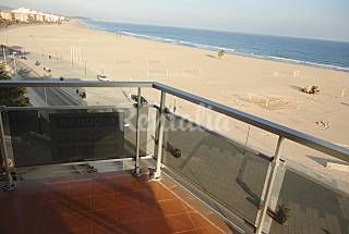 5 Apartamentos en 1a línea de playa HUTT173 a HUTT177 Tarragona