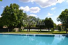 House  with internet, pool and tennis court Braga