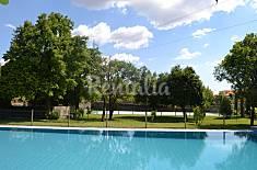 Casa de ferias con internet, piscina y pista tenis Braga