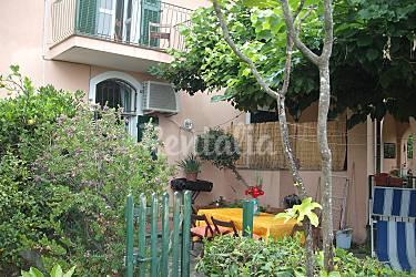 Huis te huur op 1000 meter van het strand bonassola la spezia - Huis van kind buiten ...