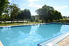 Holidays Apartment with Pool and Tennis Court Braga