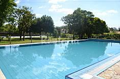 Apartamento de Vacaciones con Piscina y PistaTenis Braga