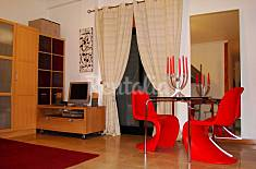 Apartment for 2-4 people only 1000 meters from the beach Lisbon