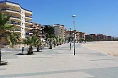 Apartamento en primera linia de mar Tarragona