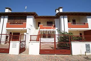 Villetta con 2 camere da letto Ferrara