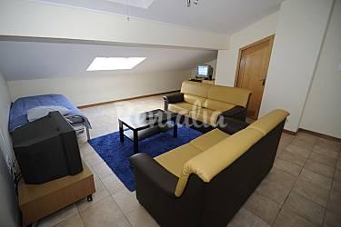 Apartamento Sala Aveiro Murtosa Apartamento