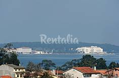 Apartment for 2-3 people 2 km from the beach Pontevedra