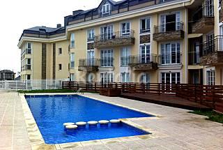Appartement en location à 1.7 km de la plage Lugo