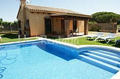 Casa en alquiler a 1500 m de la playa Cádiz