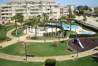 Bonito apartamento muy cerca de la playa Alicante