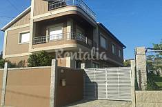 House for 8 people only 1000 meters from the beach Pontevedra