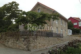 Casa en alquiler a 120 m de la playa A Coruña/La Coruña