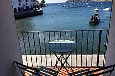 Apartamento para 2-4 personas Cadaqués/Costa Brava Girona/Gerona