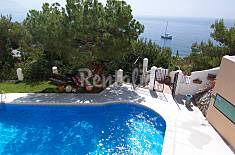 Apartment for rent only 100 meters from the beach Granada