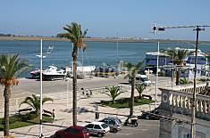 Apartamento para alugar em frente à Marina Algarve-Faro