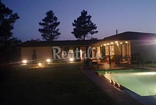 Villa de 4 habitaciones a 15 km de la playa Girona/Gerona