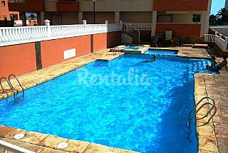 3 Bed 2 Bathroomed apartment. Close to beach. Murcia