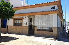 Casa com 3 quartos a 500 m da praia Huelva