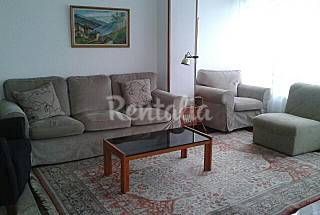 Apartment for rent in the centre of Santander Cantabria