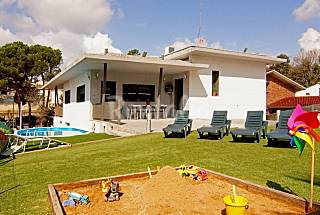 Villa Danisa Girona/Gerona
