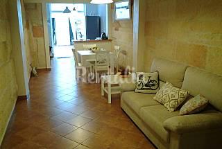 Casa reformada de 5 habitaciones casco antiguo. Menorca