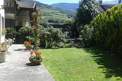 Appartamento per ferie a Bressanone in Alto Adige  Bolzano