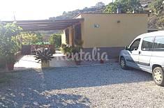 Villa para 2-4 personas a 5 km de la playa Granada